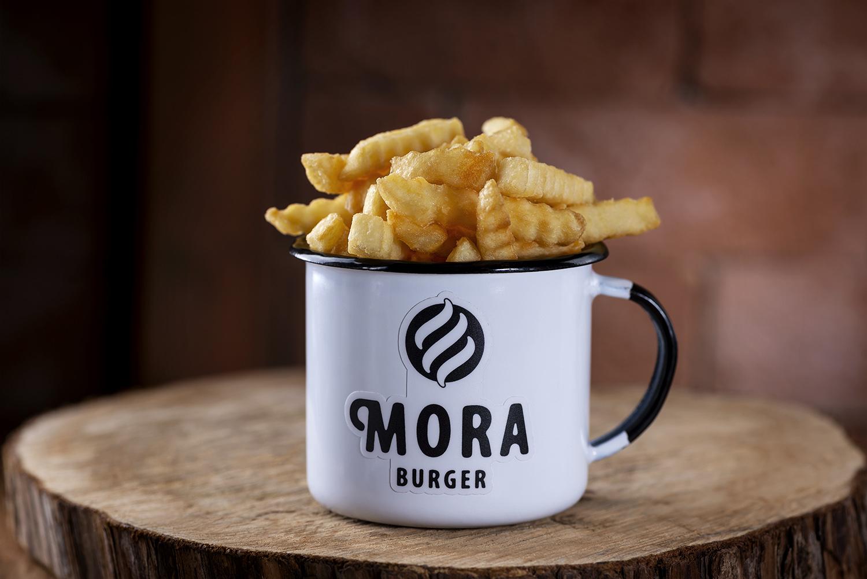Mora Burger