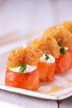 Marlin Sushi