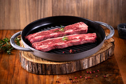 Biasibetti Steak