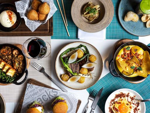 Qual a importância de ter fotos profissionais no seu restaurante?