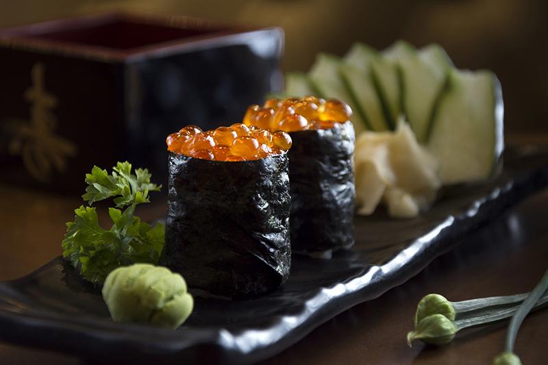 Hadashi Sushi Lounge