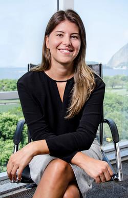 Caroline Fernandes - Pwc
