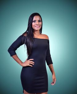 Modelo Claudia Vaz