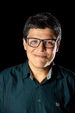 Rodrigo Lopes - Analista Financeiro