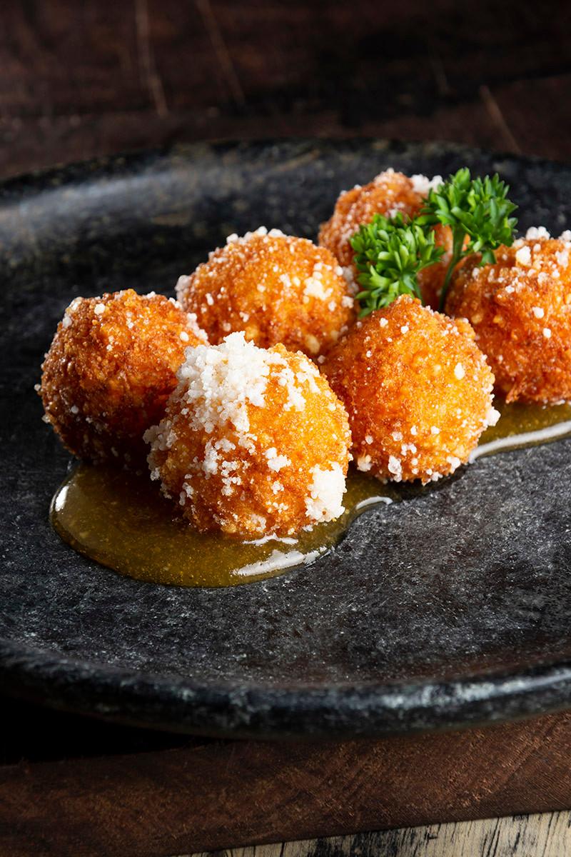 Fotografia gastronômica para o Irajá Gastrô