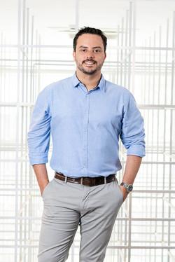 Rafael Ponzi - Clube Empreendedor