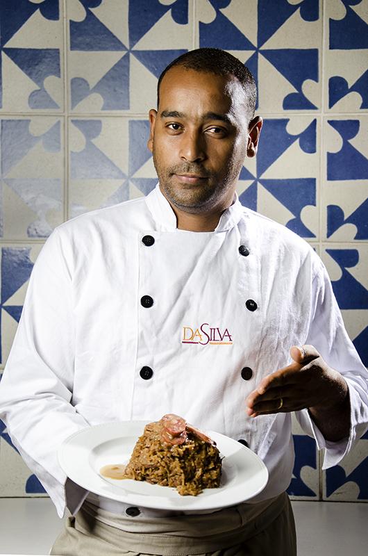 Chef Caique Nogueira