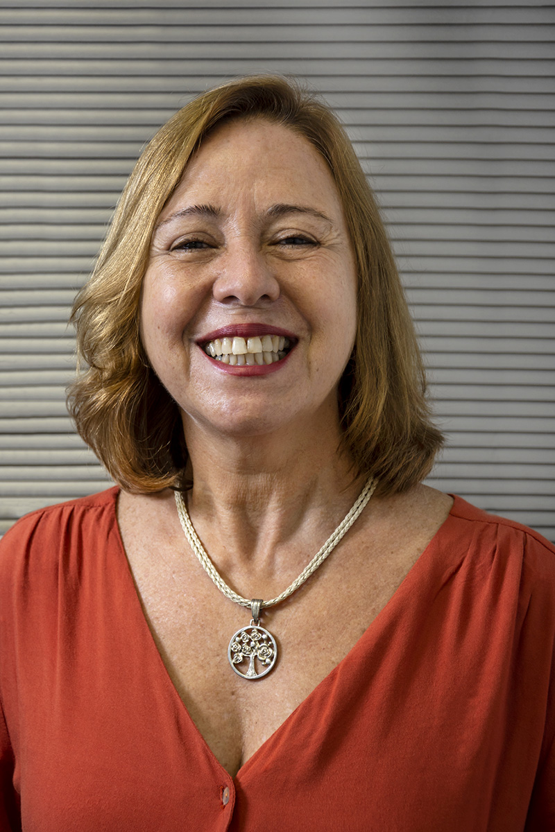 Silvia  Avila - Proofing Parceria