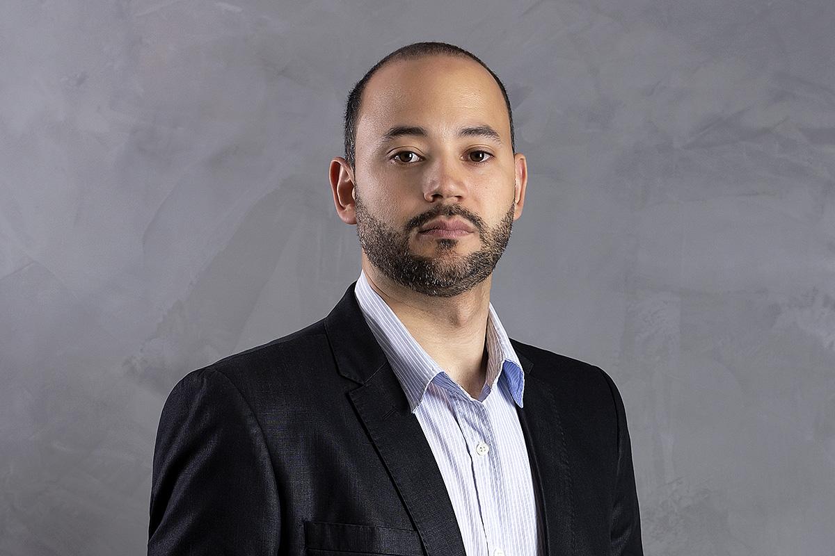 Isaias - Coach Esportivo