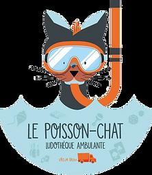 ludothèque le poisson-chat lyon