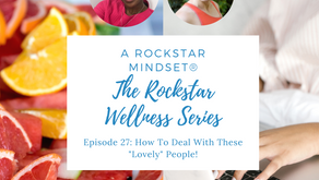 The Rockstar Mindset Series