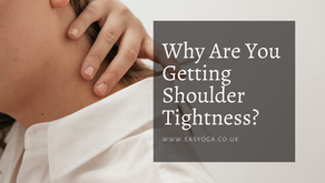 Why Are You Getting Shoulder Tightness?