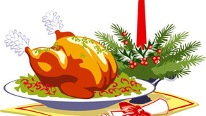 How to eat well during the holiday season How to eat well during the holiday season