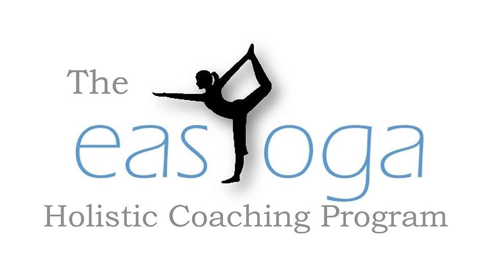 EasYoga Holistic Coaching Program