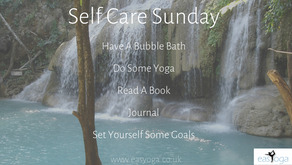 What Everyone Should Know About Self-care Sunday