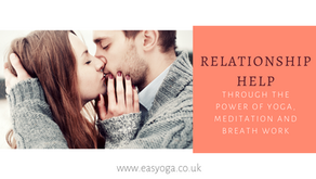 Relationship Help Through The Power Of Yoga, Meditation And Breath Work