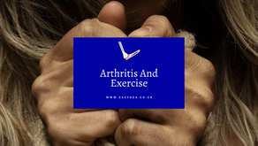 Arthritis And Exercise And How It Can Help You.