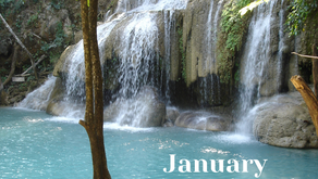 January is all about Get A Balanced Life Month