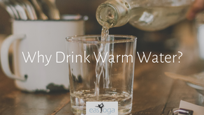 Why Drink Warm Water?