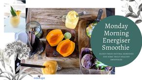 Monday Morning Energiser Smoothie