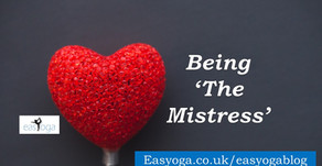 Being 'The Mistress'