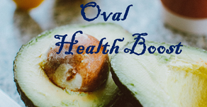Avocado - The little oval health boost
