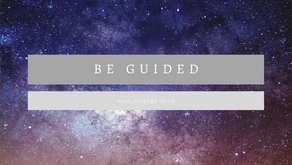 Be Guided