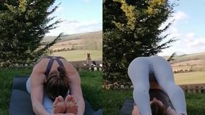 30 Reasons to Practice Yoga