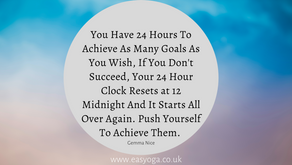 You Have 24 Hours