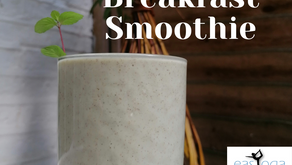 Breakfast Smoothie
