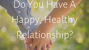 Do You Have A Happy, Healthy Relationship?