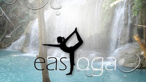 How I came up with Easyoga Brand Name