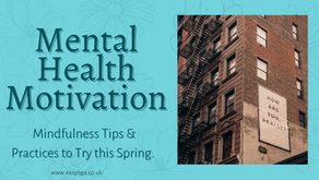 Mental Health Motivation