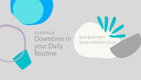 Downtime In Your Daily Routine