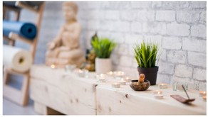How to Create an At home Yoga Sanctuary
