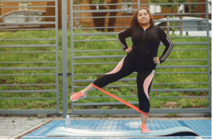 August Outdoor Total Body Tone- Tuesday