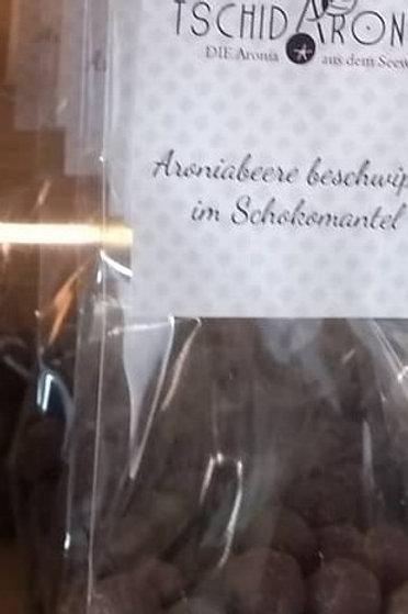"""""""Aroniaschokokugel beschwipst, Bio"""""""