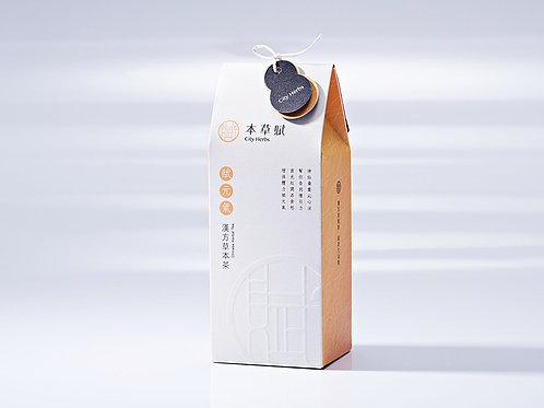 赋元气|汉方草本茶