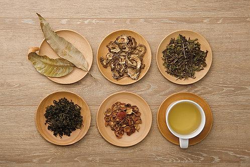 漢方草本茶系列