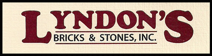 lyndons bricks and stones
