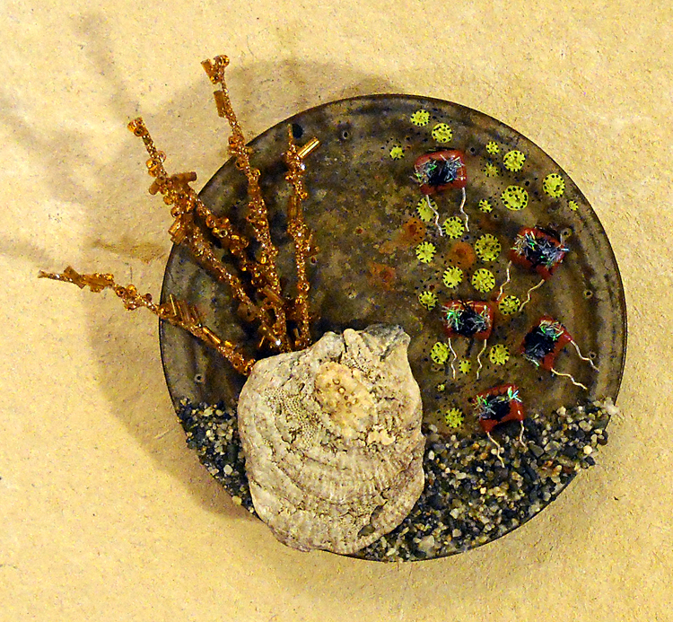 Seascape VII 01-02-13