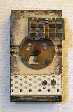 Artifact C 06 20 11