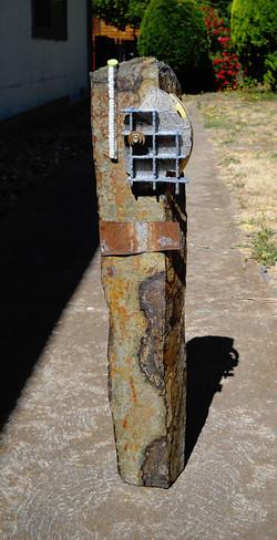 Monolith I: Beacon 07 03 12