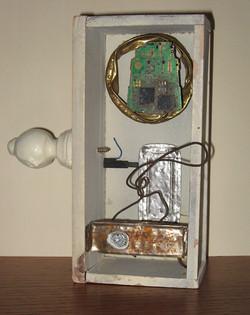 Telephone I 01-01-2009