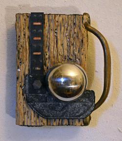 Handheld Device II 08-14-11