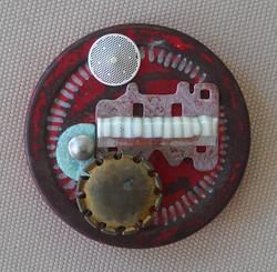 Medallion 08-14-12