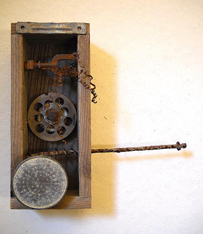Telephone II 09-30-09