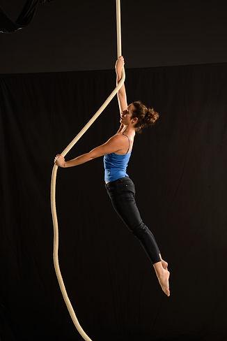 Caroline Calouche rope Michael Church.jp