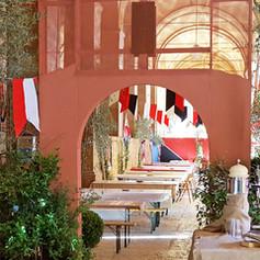 Rione Cento - Taverna San Bartolomeo