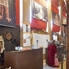 Rione Madonna delle Stuoie - Hosteria dei Mercanti
